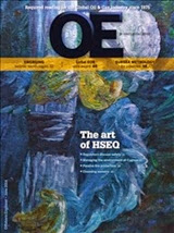 OE Magazine 06/2014 edition - Free subscription.
