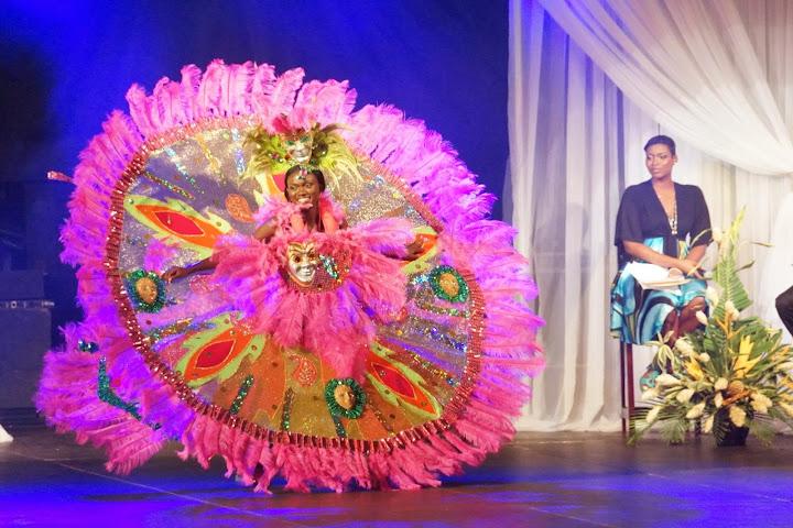 Grenada Queen 2014