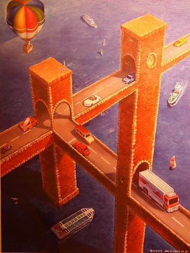 Невъзможен мост