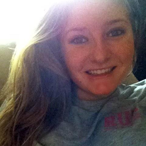 Chrissy Woods