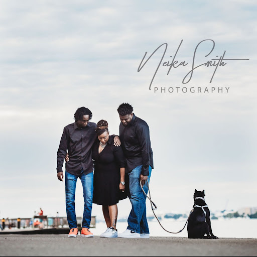 Isaiah Brothers - photo