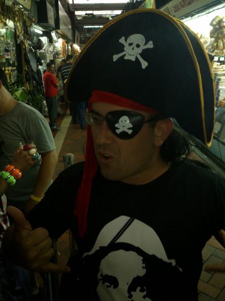 Troféu Pará 2013 – Bode Pirata