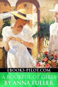 Cover of A Bookful Of Girls