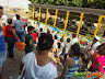 Dia das Crian�as: Passeio de Trem Infantil