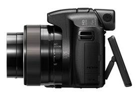 Sony Cyber-shot DSC-HX100V cámara digital fotografía