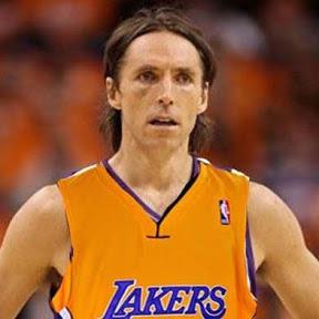 Lakers: Nash in campo contro gli Spurs