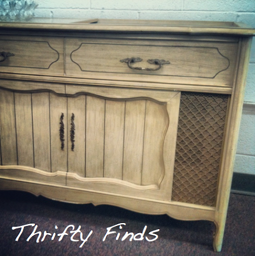 favorite five thrift stores