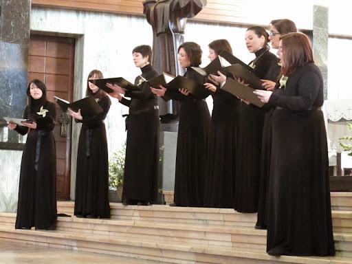 Concerto de Reis na Igreja Paroquial - 11 de Janeiro de 2014 IMG_2066