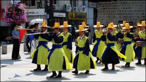 Life in Jeju 80 บ้านนอกเข้า Seoul ตอนที่ 3