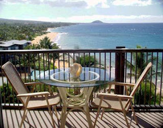 A Wailea Oceanfront Vacation Rental
