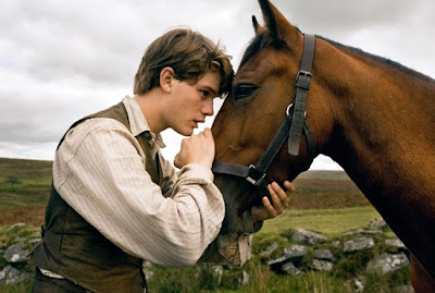 War Horse: film review