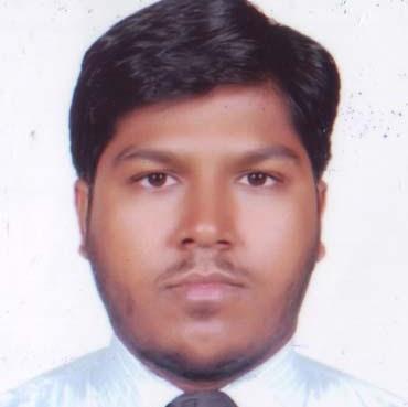 Jakir Hossain