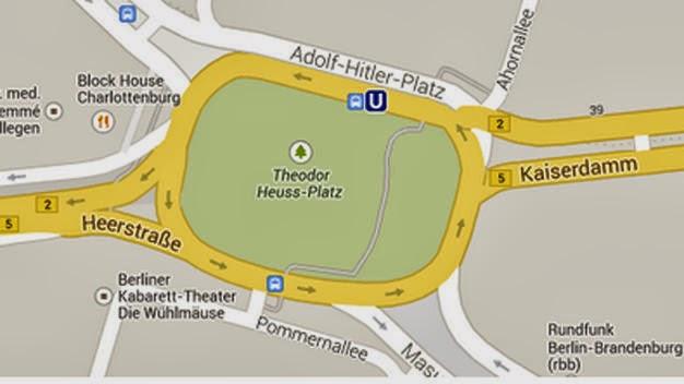 Adolf Hitler-Platz