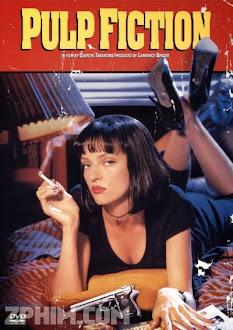 Chuyện Tào Lao - Pulp Fiction (1994) Poster