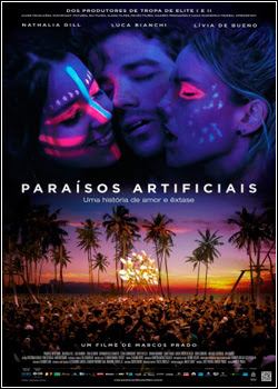Paraísos Artificiais – TS AVI + RMVB Nacional