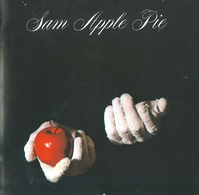 Sam Apple Pie ~ 1969 ~ Sam Apple Pie