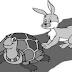Chuyện ngụ ngôn thỏ và rùa - Thuật kinh doanh
