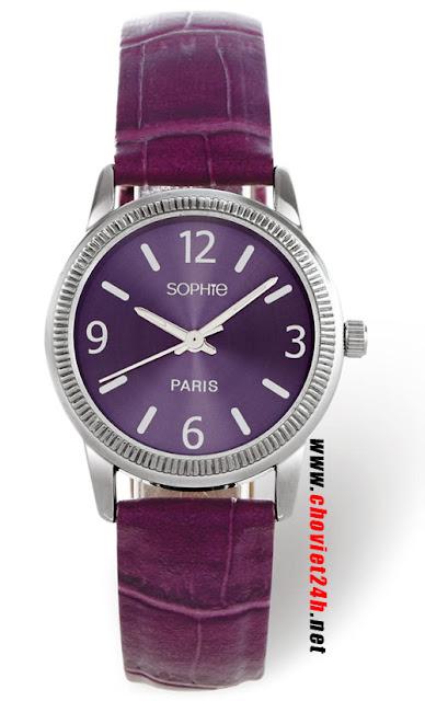 Đồng hồ thời trang Sophie ilaria - WPU331