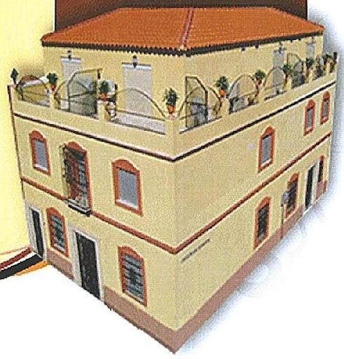 Alquiler de piso en centro c rdoba for Alquiler piso cordoba centro