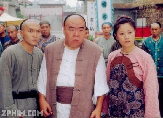Ảnh trong phim Tuyệt Thế Thần Y - The Chinese Medic Master 1