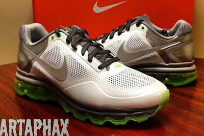 lbj pe nike air max trainer 1 3 dunkman 2 1 LBJs Nike Air Trainer 1.3 Max   Miami Heat and Dunkman   PEs