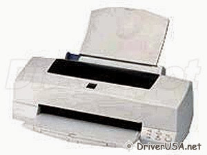 download Epson Stylus Photo 1200 Ink Jet printer's driver