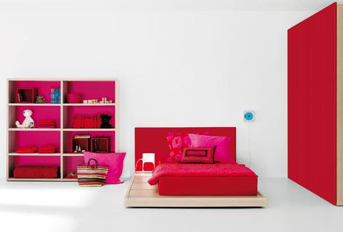 красиви, модерни, изчистени, модели мебели за детска стая, бебе