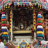 7th Annual Brahmotsavam - Day 4 Thru 9