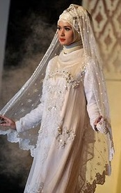 Wedding Dresses For Muslim 18 Nice The desire to appear