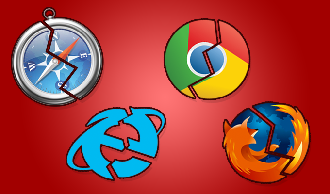 Browser Hack