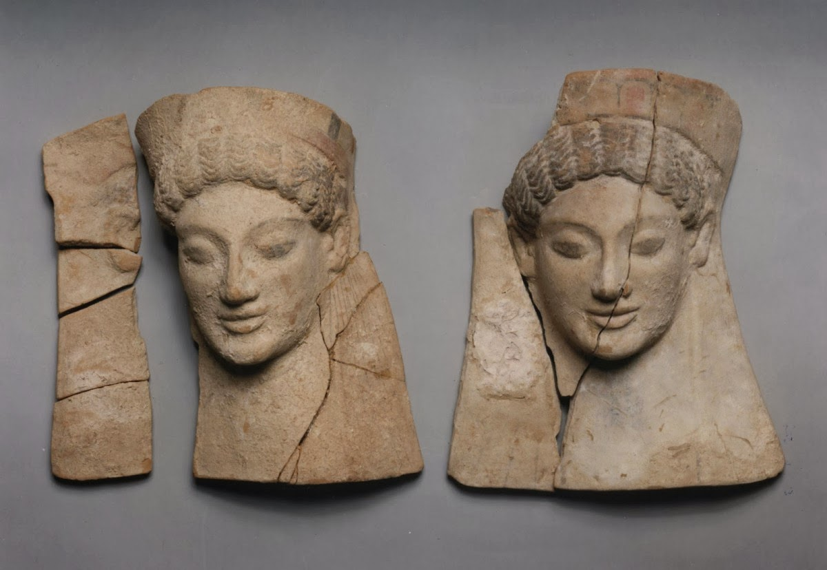Italy and Britain wrangle over seized' artefacts