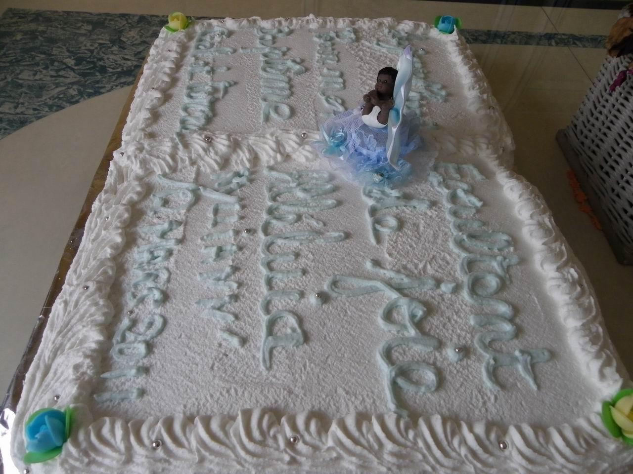 Recettes du Chef: Le livre antillais (gâteau meringué pour un ...