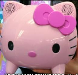 Gambar Hello Kitty Terbaru 2014