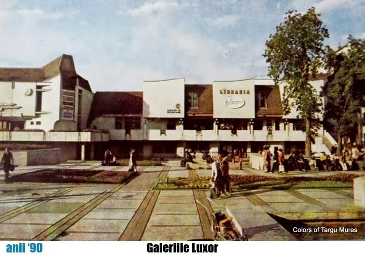 Galeriile Luxor
