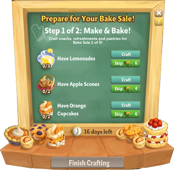 farmville-2-cheats-bake-sale step 1.png