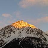 Skifahren im Südtiroler Vinschgau