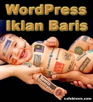 Download web Iklan Baris Gratis