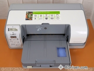 download driver HP Photosmart D5100 series 4.0.1 Printer