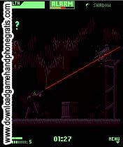 Splinter Cell - Pandora Tomorrow