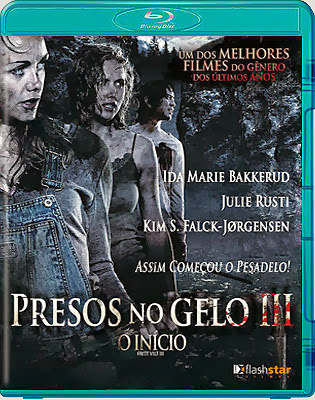 Filme Poster Presos no Gelo 3 BDRip XviD Dual Audio & RMVB Dublado