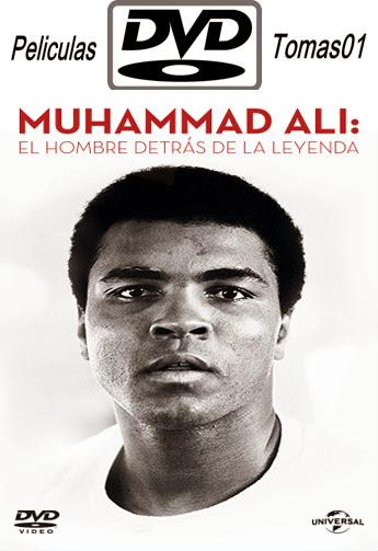 Muhammad Ali: El hombre detrás de la leyenda (2014) DVDRip