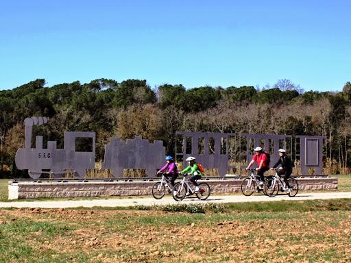 Catalonia - Family - Pyrenees to Mediterranean