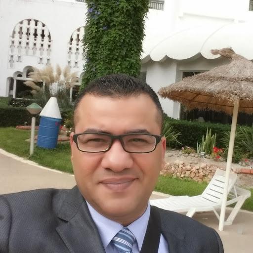 Mustafa Arab