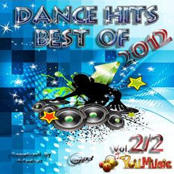 Download - CD Best Of Dance Hits Vol. 2