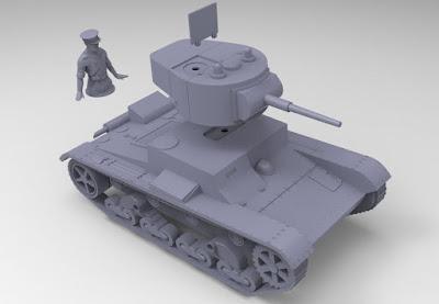 99GEV005 T-26B parts