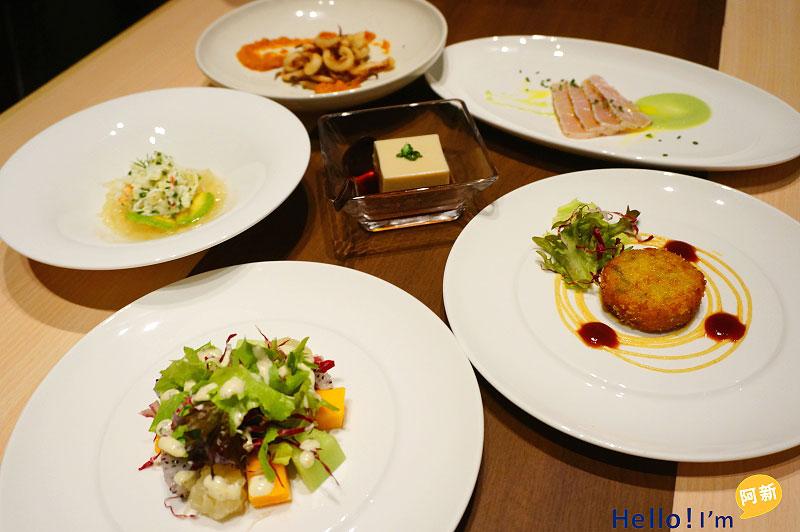台中高級鍋物料理,樂軒日式鍋物料亭-9