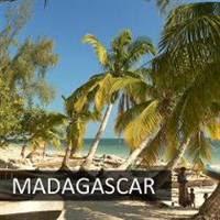 Madagascar BBC Chanel
