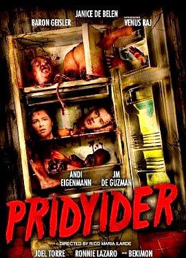 Filme Poster Pridyider DVDRip XviD & RMVB Legendado