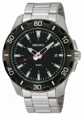 Seiko Automatic : SKX007K2