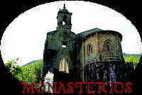 Monasterios de Galicia